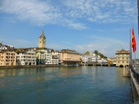 top 10 things to do in zurich