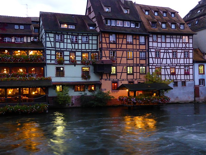3 ways to explore the stunning city of Strasbourg France
