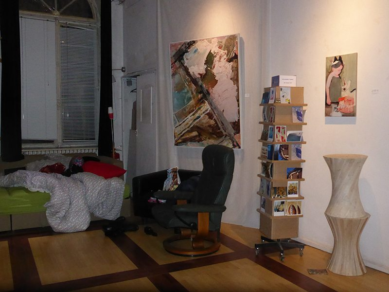 staying-in-an-art-gallery-strasbourg