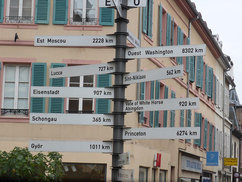 Top things to do in Colmar, France