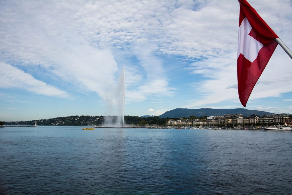 Geneva Amazing Experiences