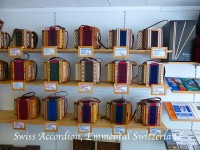 Piano-Accordion-Emmental-Switzerland
