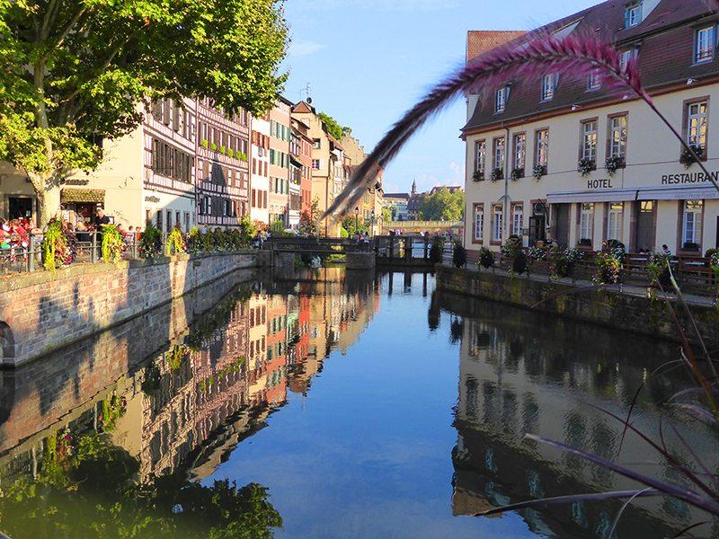 The Alsace Region Of France Hot Spot Travel Destination