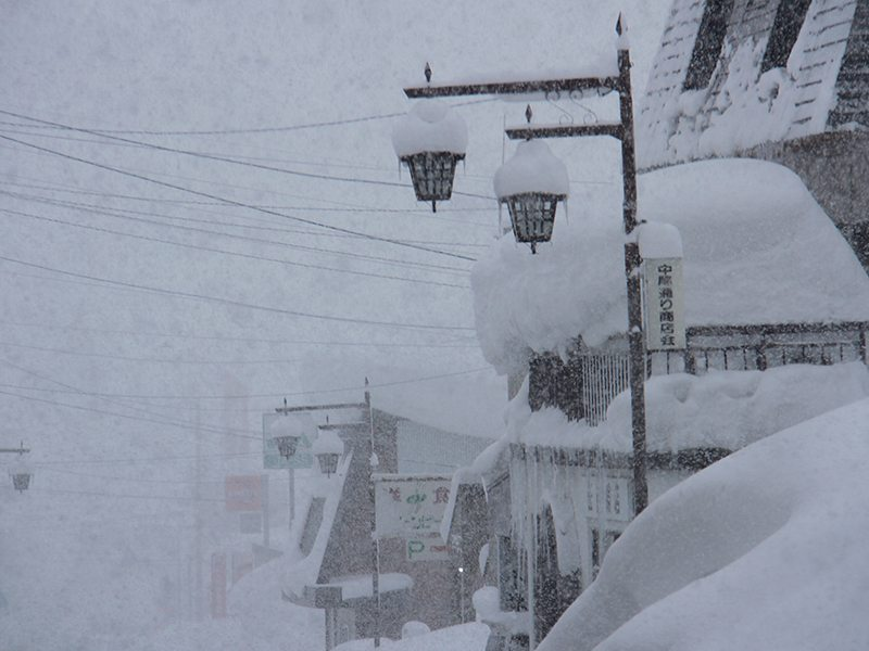 skiing-in-japan, 6 of the Best Places