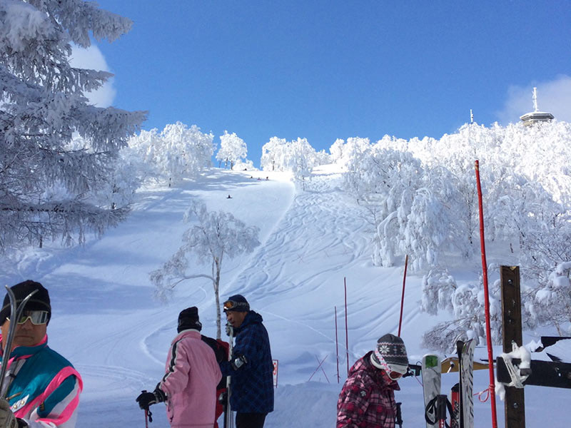 Skiing in Japan – 6 of the Best Places