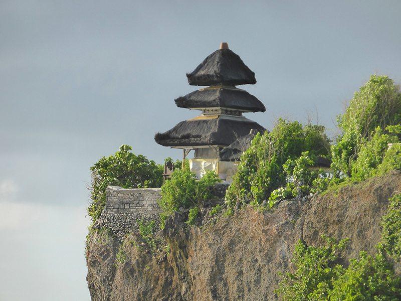 Kecak Fire Dance Uluwatu Temple Bali