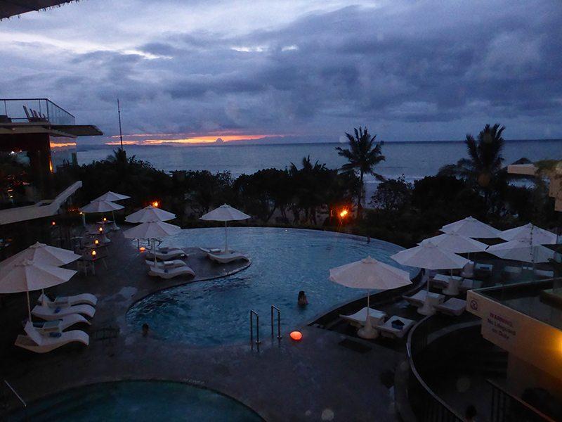 Sheraton Bali Kuta Resort- Luxury and Culture in Bali