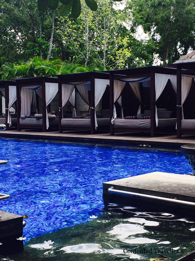 4 Days at the Elegant Conrad Bali, Nusa Dua