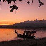 Hotel Tugu Lombok at Sire Beach