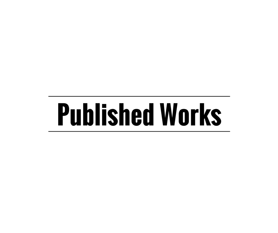 published-works