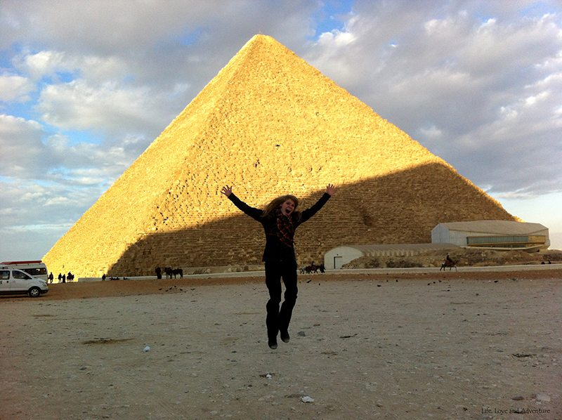 CheesyTravel - Cairo Egypt