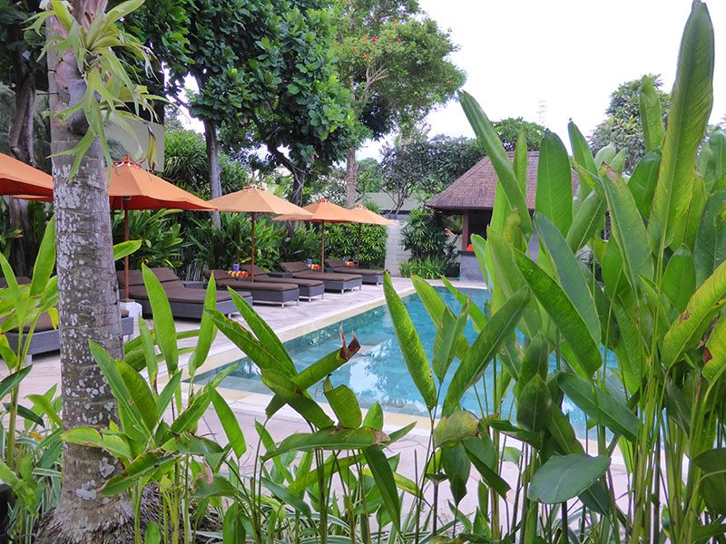 Sun Island Boutique Villas and Spa - Seminyak
