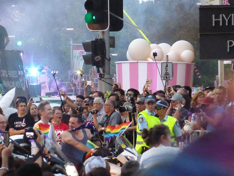 Sydney-Mardi-Gras