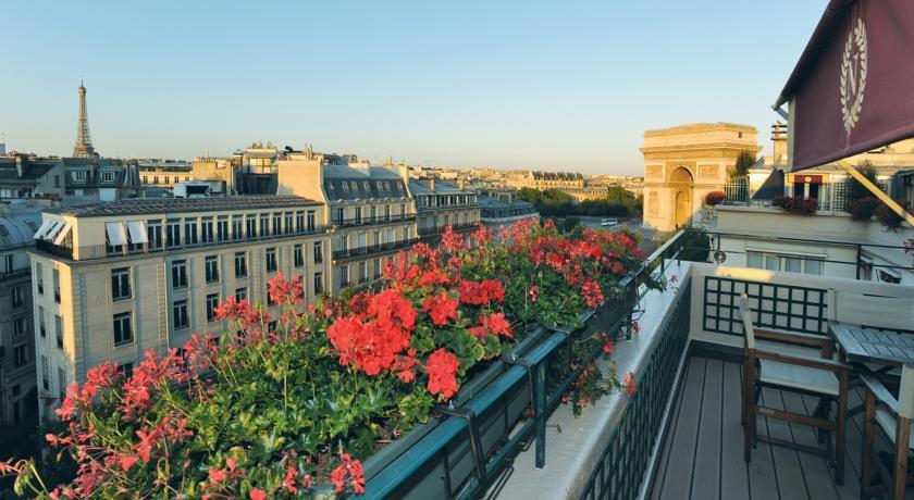 Hotel-Napoleon-Paris