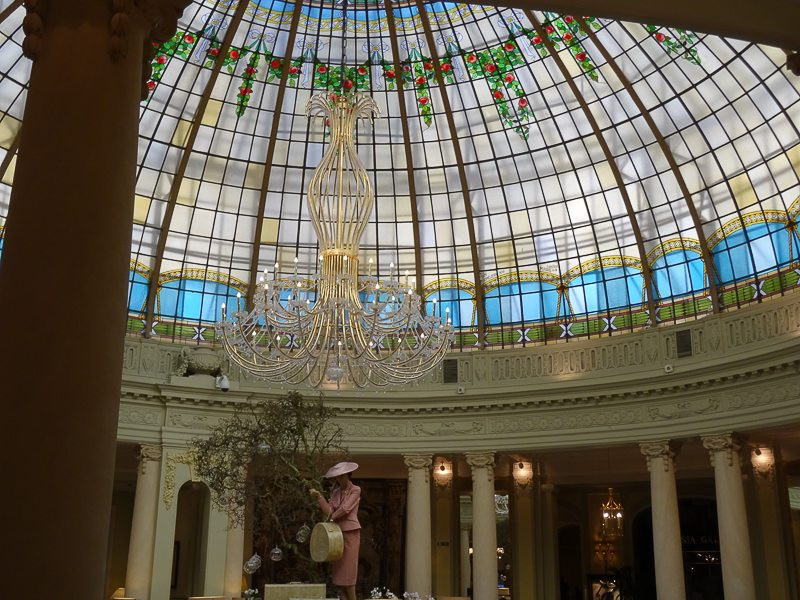 The Westin Palace Madrid – Where Tradition and Innovation Meet