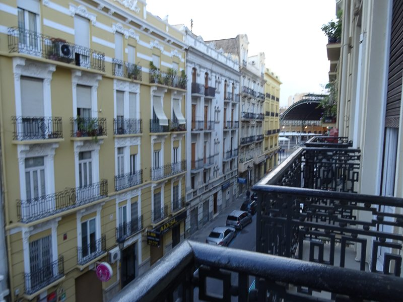 A Vacation Rental Apartment in Valencia, Spain