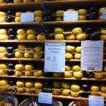 cheeses-around the world