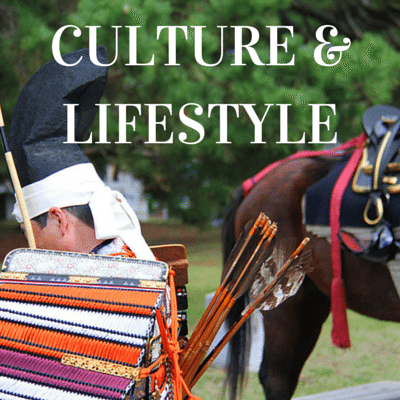 culture & lifestyle