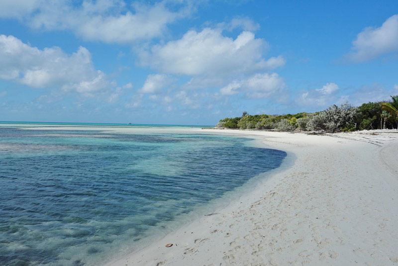 The Bahamas – Outside My Front Door