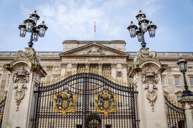 London-England-Buckingham-Palace