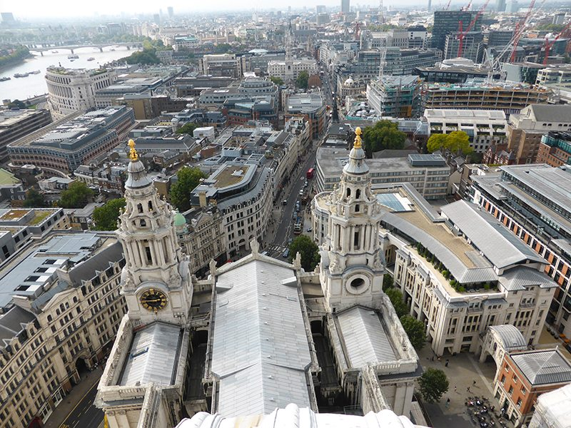 16 Things To Do In London