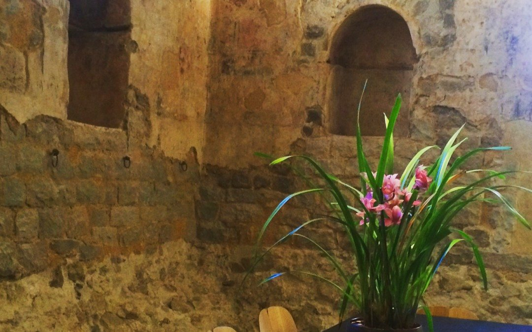 Where Ancient History meets Modernism Mercer Hotel Barcelona