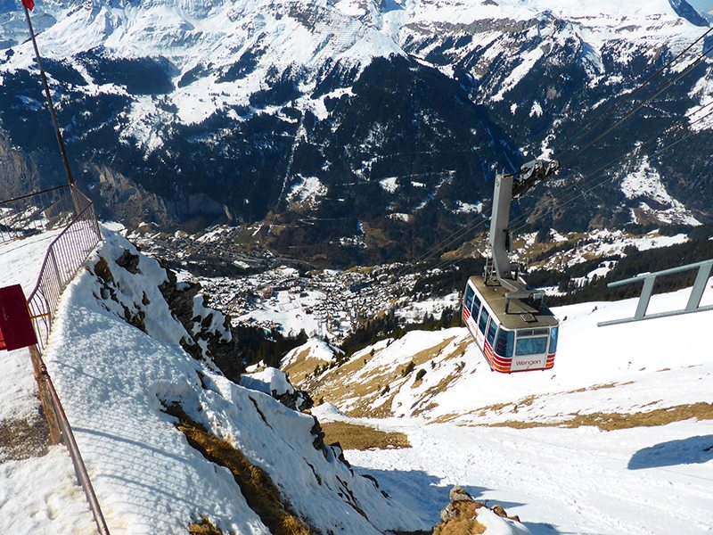 Top 14 Places to visit in Switzerland