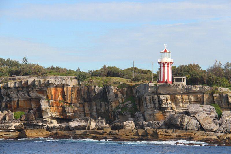 Sydney-Harbour
