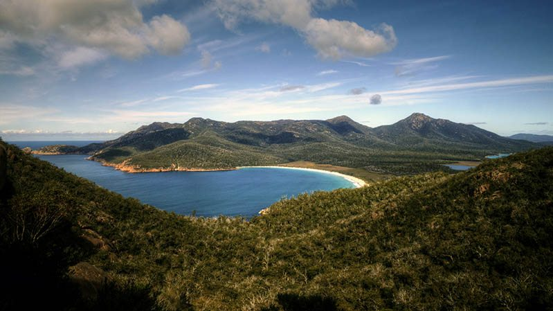 blue-lake-tasmania