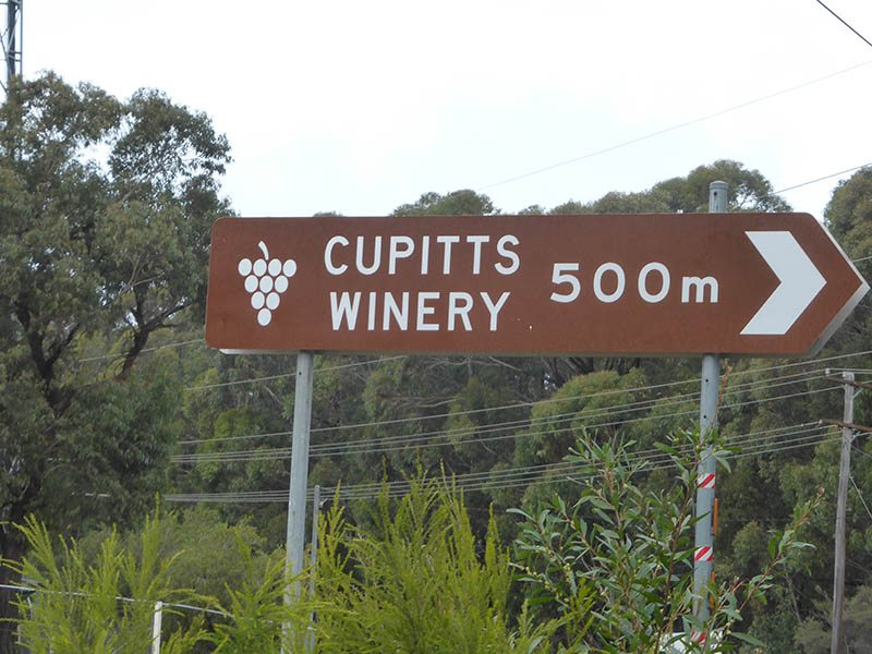 A Family Affair at Cupitt's Winery and Restaurant