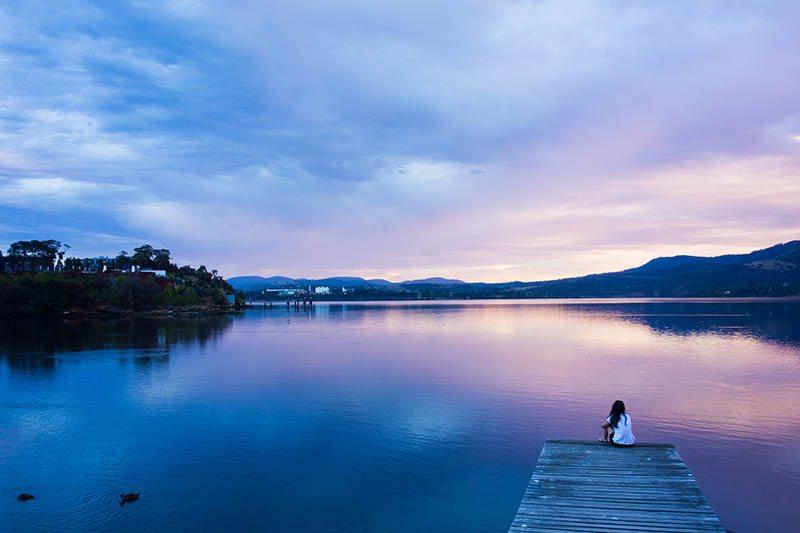 purple-lake-tasmania