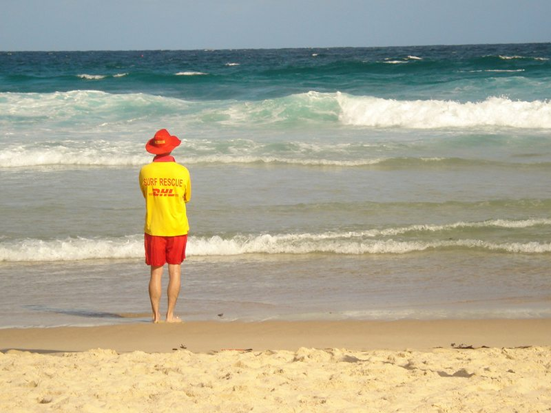 sydney-surf-lifesavers
