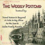 Weekly-Postcard