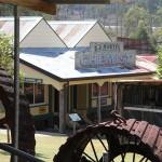Herberton Historic Villag