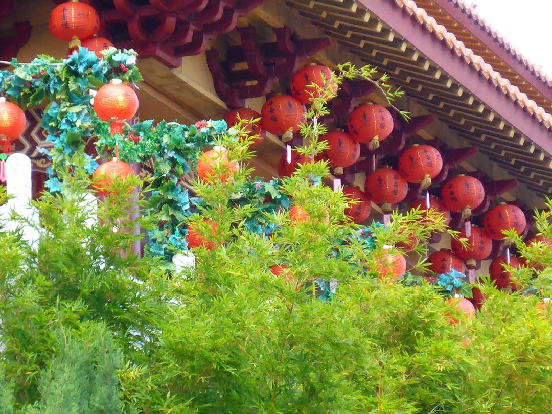 Nan Tien Temple, Wollongong