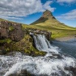 A Road Trip in Iceland