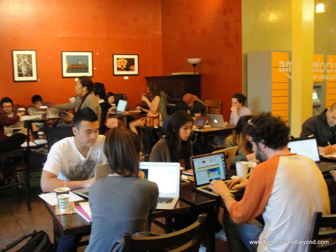 BERKELEY-Philz Coffee-interior