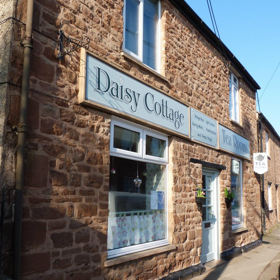 Daisy Tea Rooms
