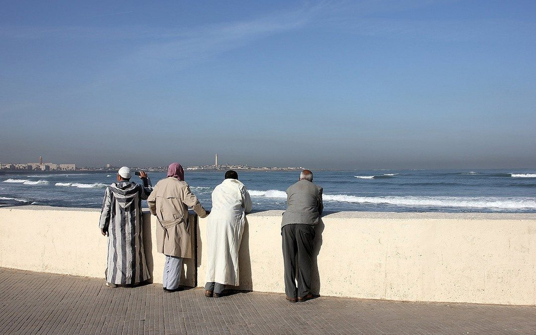 5 Top Things to do in Casablanca
