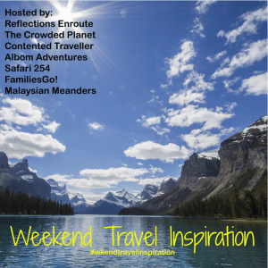 weekend-travel-inspiration