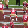 Watching the San Francisco 49ers Game Live