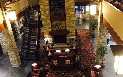 DoubleTree Fallsview Resort & Spa by Hilton – Niagara Falls