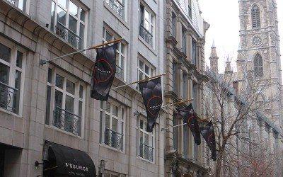 Indulge Your Imagination – Le Saint-Sulpice Hotel Montreal