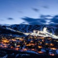 Park City, Utah – Hot Spot Ski Resort