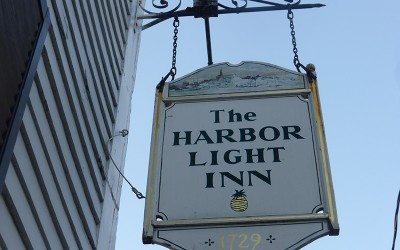 Harbor Light Inn, Marblehead
