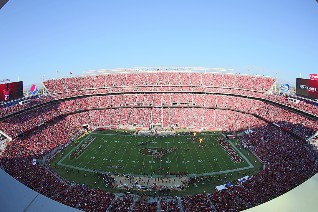 49ers Photos