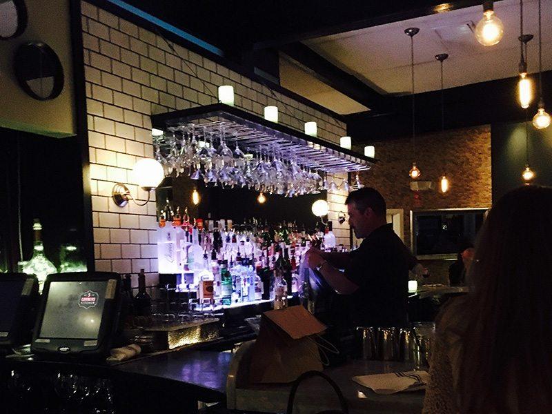 5 Corners Kitchen, Marblehead, MA