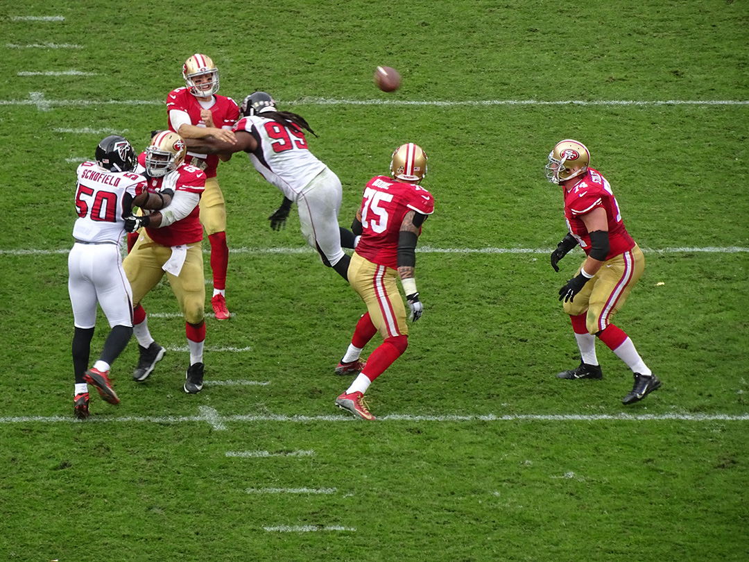49ers-game