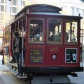 Cable Cars of San Francisco
