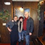 Cucina Casalinga in Stowe, Vermont is a welcoming Italian restaurant